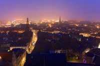 Zutphen-awakes-bathed-in-artificial-light
